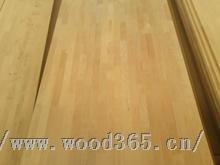 榉木立柱、榉木楼梯板