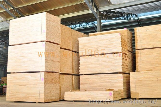 各种规格细木工板
