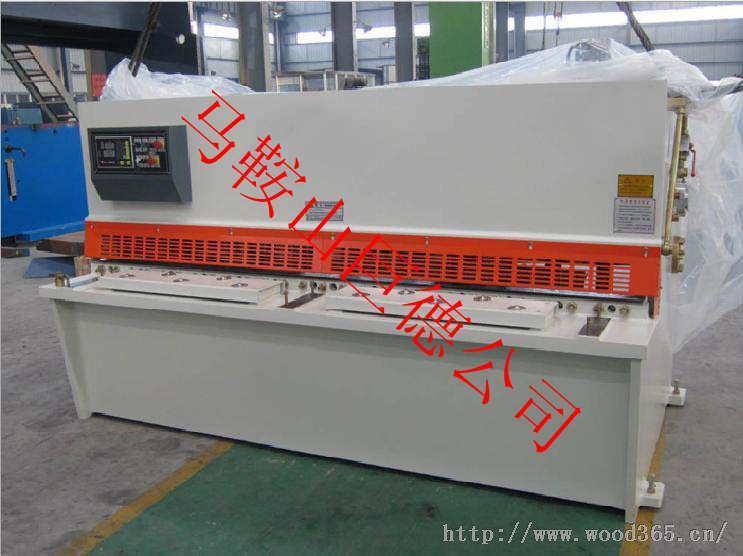 不锈钢4米数控剪板机价格