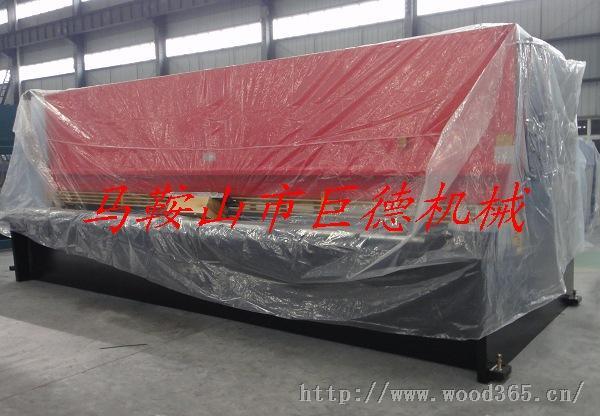 大型数控剪板机厂家 12米数控剪板机价格