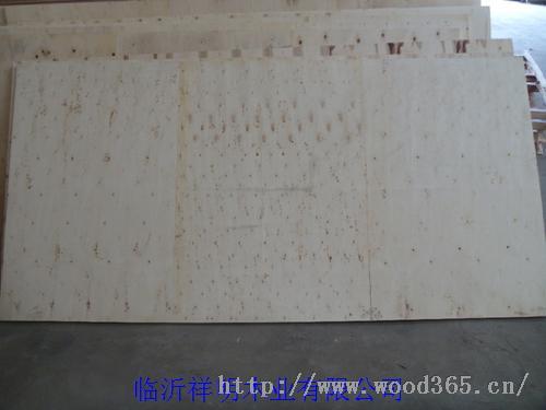 供应胶合板12厘包装板光板碎芯