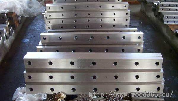 1300*80*25液压剪板机刀片 2.5米剪板机刀片