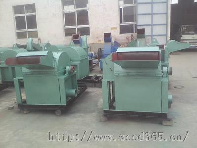 凯科热销木块杂木粉碎机 木材树枝粉碎机 木屑粉碎机