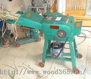 长短可调节切草机 秸秆切碎机 饲料粉碎机 自动铡草机