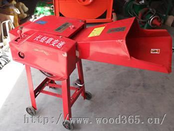 钢板加厚齿轮变速铡草机 多功能铡草粉碎机 铡草粉碎机