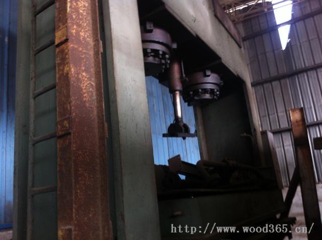 供应二手冷压机,上海板机厂上压式冷压机