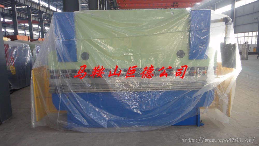 全数控4米剪板机折弯机价格 4米全数控折弯机剪板机多少钱