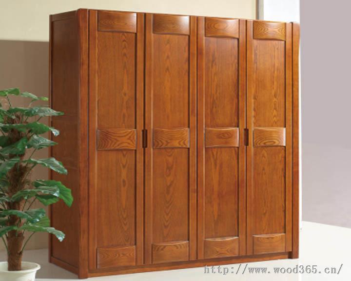 衣柜  卧室家具