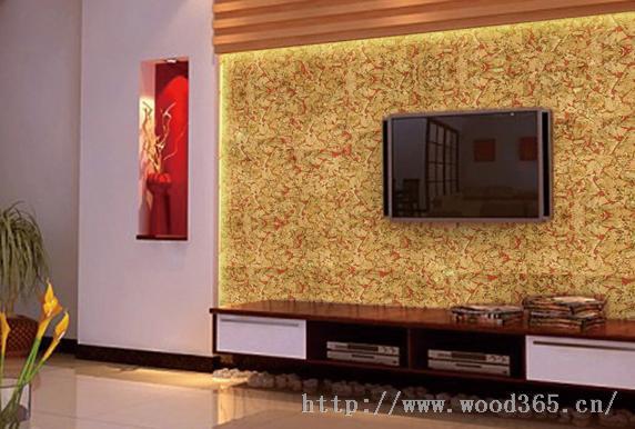 供应别墅高档会所专用无甲醛软木墙板墙纸金牌厂家
