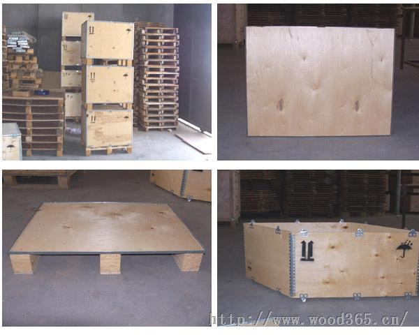 贵阳名酒打木架、制作木箱