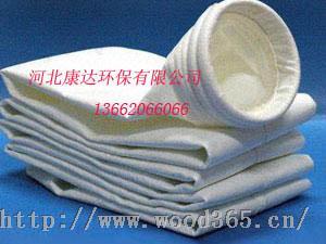 布袋除尘器的过滤风速过高,是除尘布袋损坏的主要原因