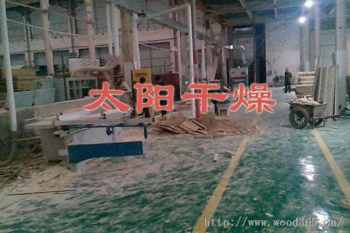 供应木粉车间除尘设备