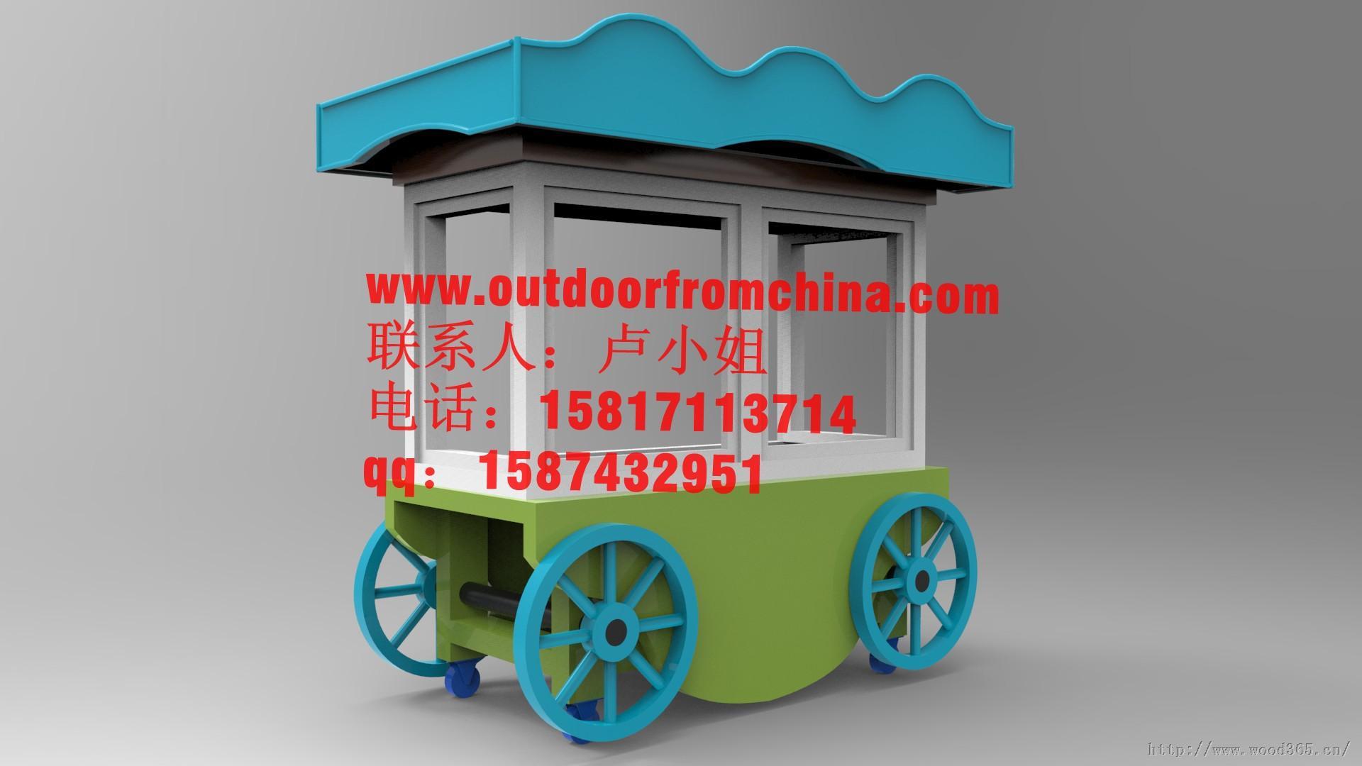济南商业街售货车,淄博游乐园售货车,威海商业步行街售货车