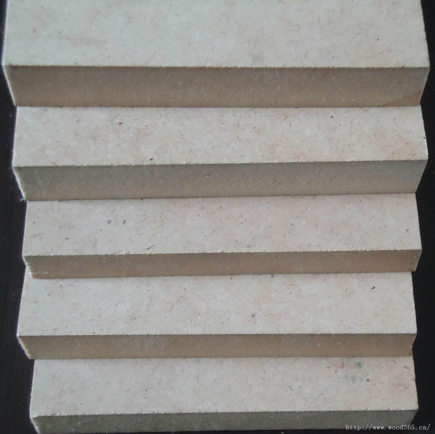 各种规格高品质中密度板