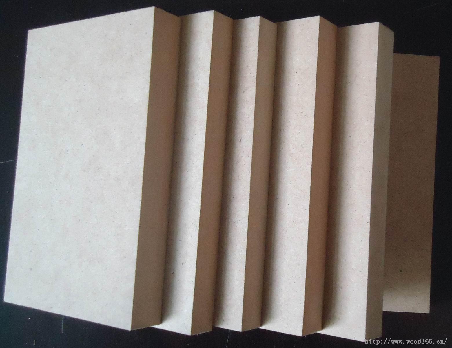 长期供应高品质中密度板