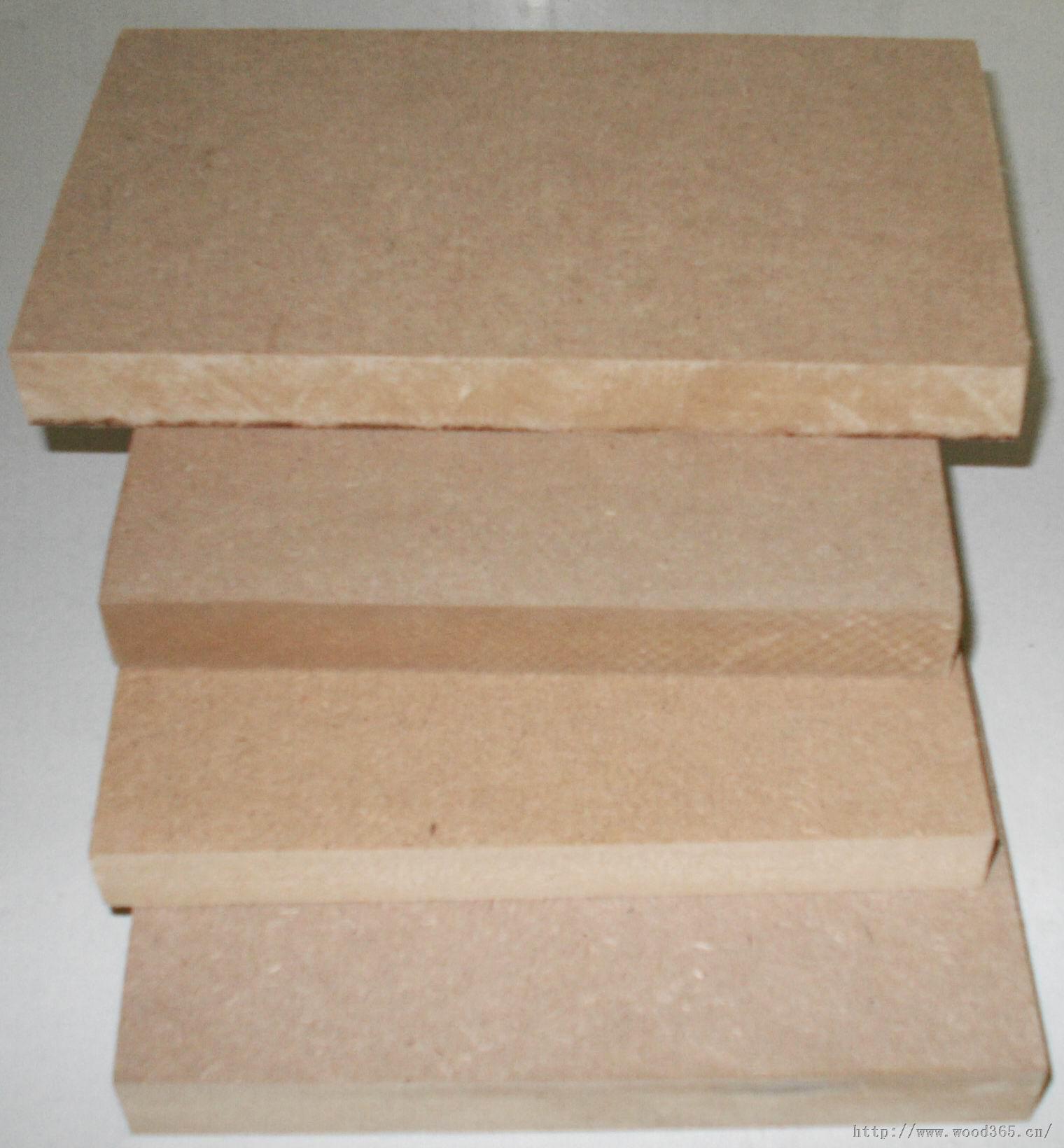 高品质中密度板