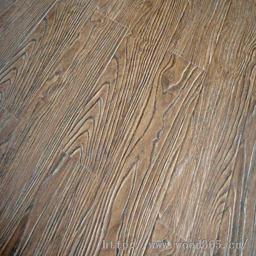 耐磨强化地板
