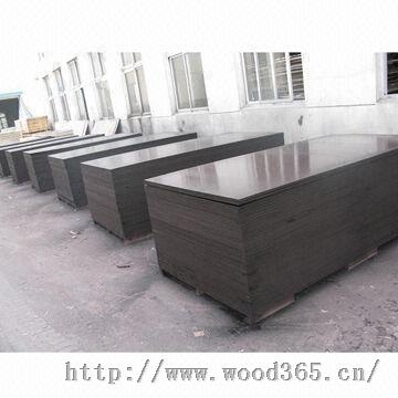 三聚氰胺胶建筑模板