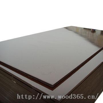 脲醛胶建筑模板