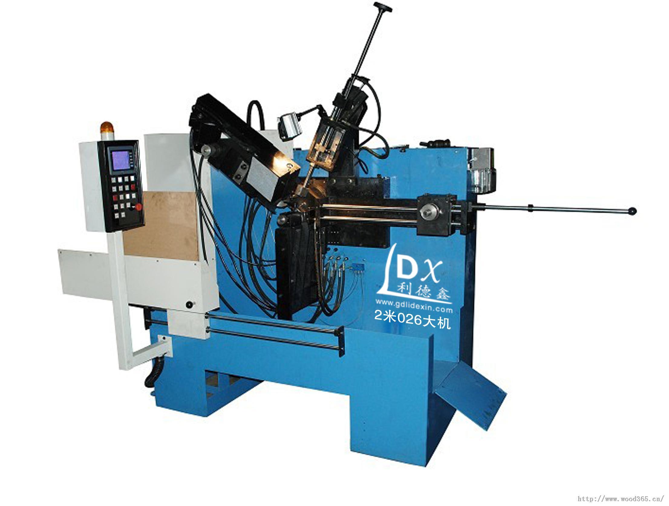 维修锯片磨齿机利德鑫机械维修全自动合金锯片磨齿机前后角机侧磨机