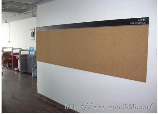 学校专用软木板_学校专用软木墙板厂家_学校软木板厂家