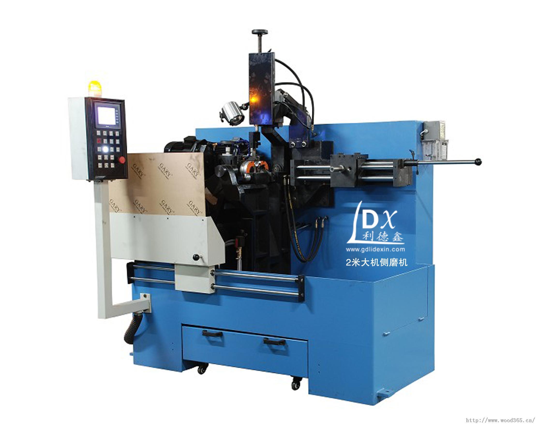 利德鑫 LDX-025自动合金圆锯片磨齿机全新高效率数控研磨机