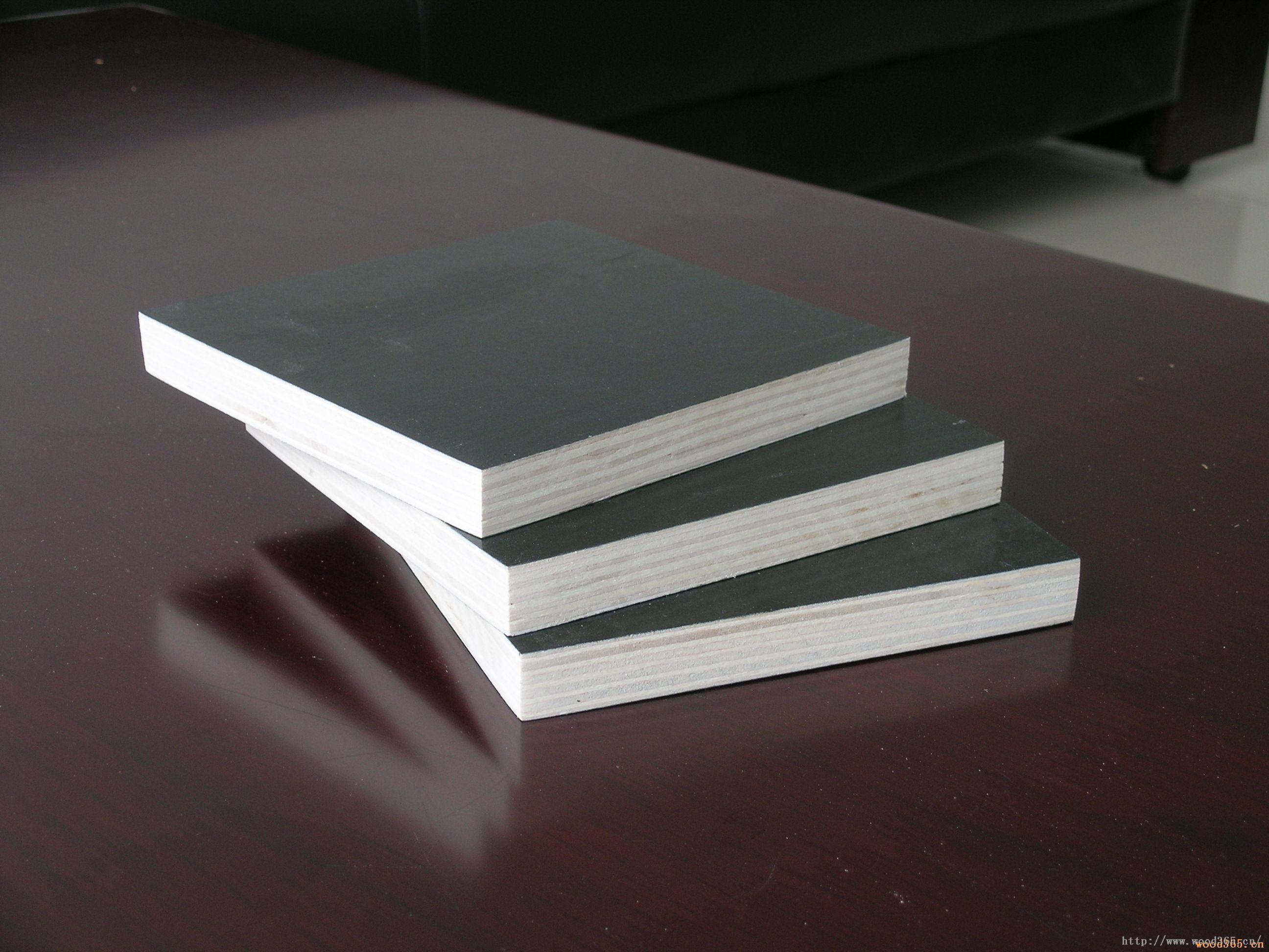 抗酸碱建筑模板