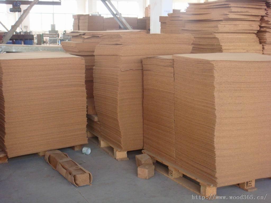 水松板软木板厂家_高密度不掉渣不掉粉末