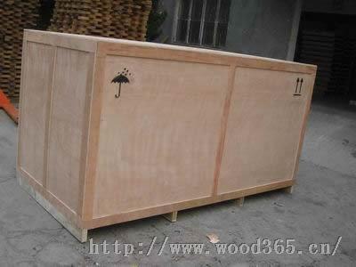 上海奉贤专业木箱打包