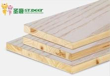 圣鹿国际板材-水洗橡木