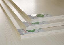 河南三聚氰胺专用多层基材板