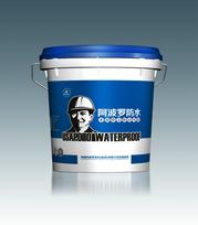 阿波罗-柔韧型K11防水浆料
