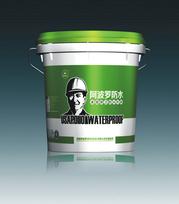 丙烯酸高强高弹防腐防水涂料