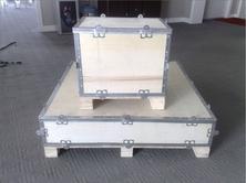 菏澤鋼帶箱,扣件箱,鋼邊木箱