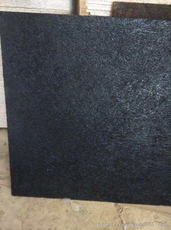 黑色沥青木丝板防水沥青木丝板