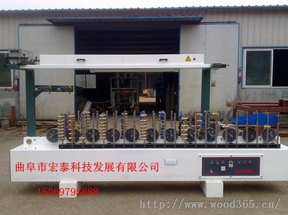 宏泰生产销售 WFJ-300A 包覆机 热胶包覆机 冷胶包覆机 经久耐用