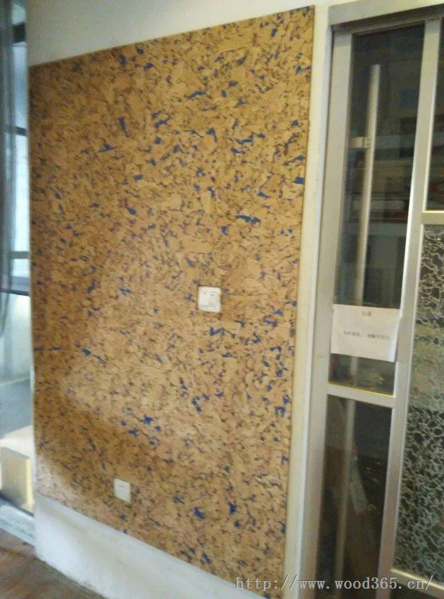 供应软木墙板 环保背景软木墙板 自粘软木工厂批发