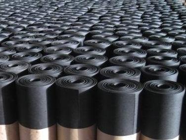 钢厂石化专用干式橡胶煤气气柜