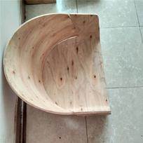 曲木加工抗变形抗弯弯曲木弯板