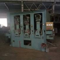 日本三砂架二手进口砂光机