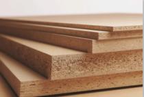 原木颗粒板 颗粒板 刨花板