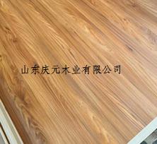 环保实木厚芯装饰板,E0级