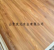木之森实木生态板环保级E0