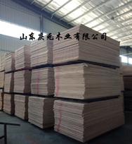 辐射松芯板,生态板专用实木厚芯板