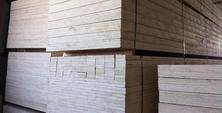 普实木业供应全杨木的免熏蒸木方