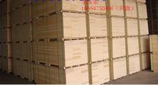 免熏蒸木方厂家定做出口专用免熏蒸木方
