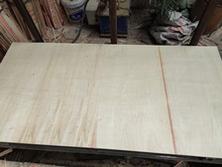 杨木多层包装板沙发板床铺板九厘胶合板