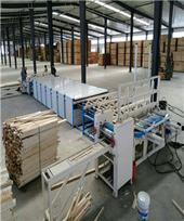 木工拼板机 全自动拼板机