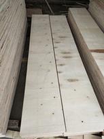 厂家生产异型尺寸杨木多层板可定做尺寸