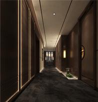 杭州木饰面定做|酒店木饰面|护墙板厂家